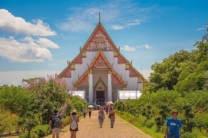 Tajland-daleke-destinacije