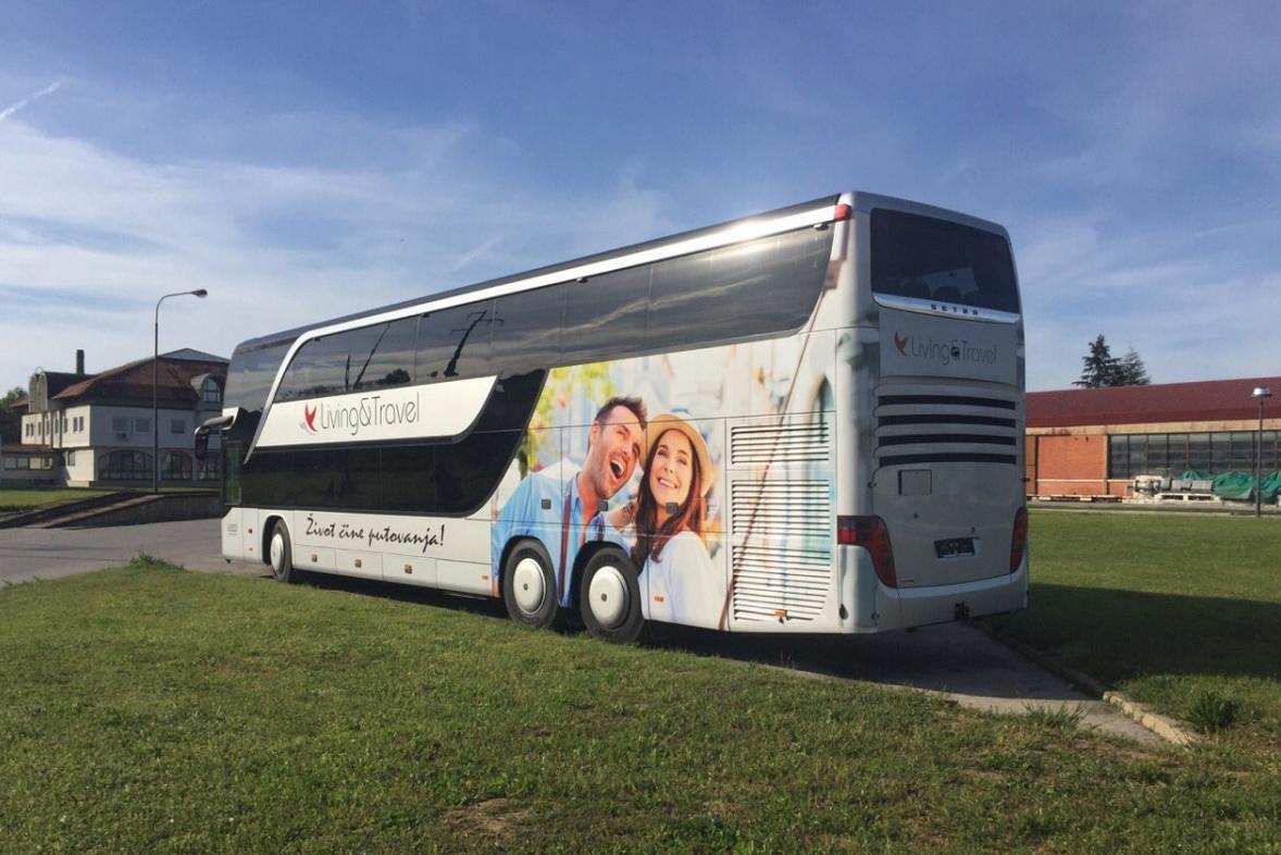 Iznajmljivanje Autobusa