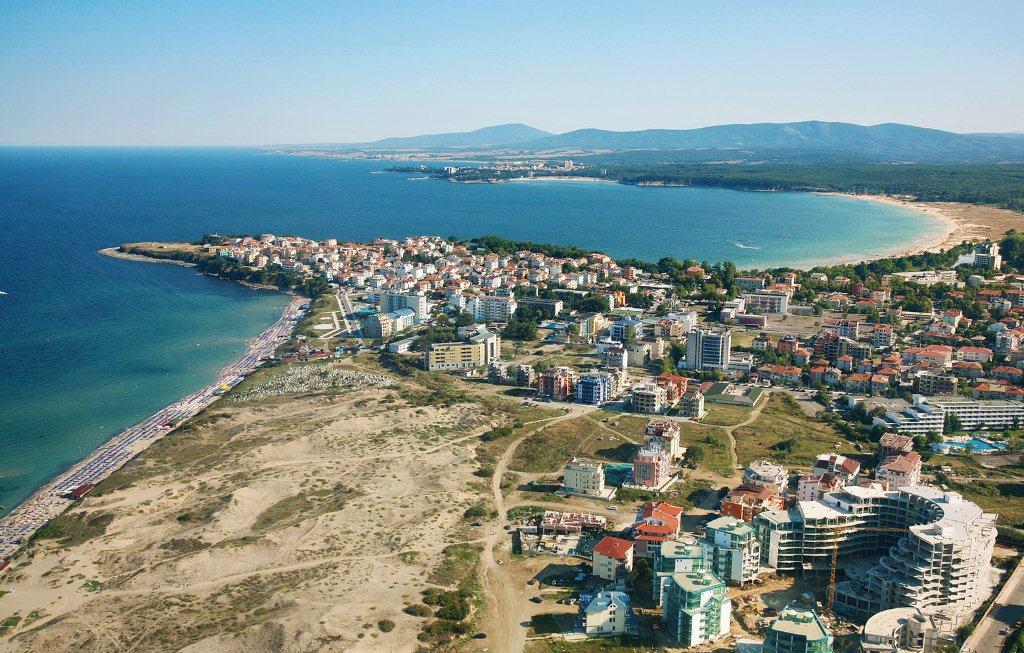Letovanje Bugarska Primorsko