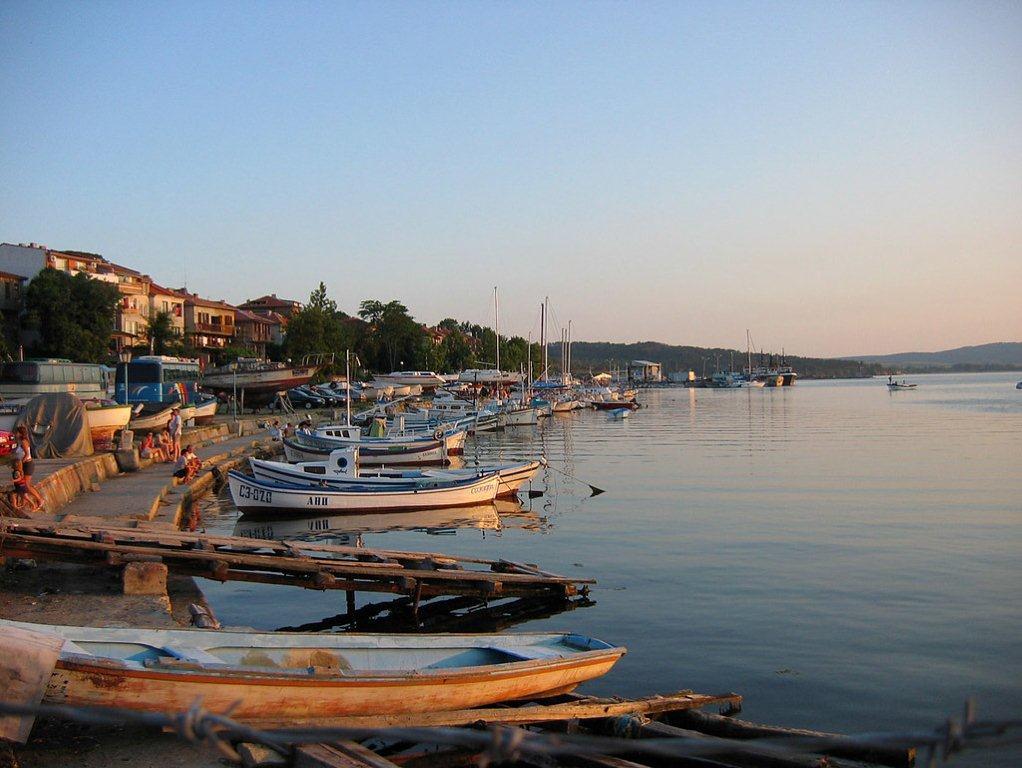 Letovanje Bugarska Sozopol
