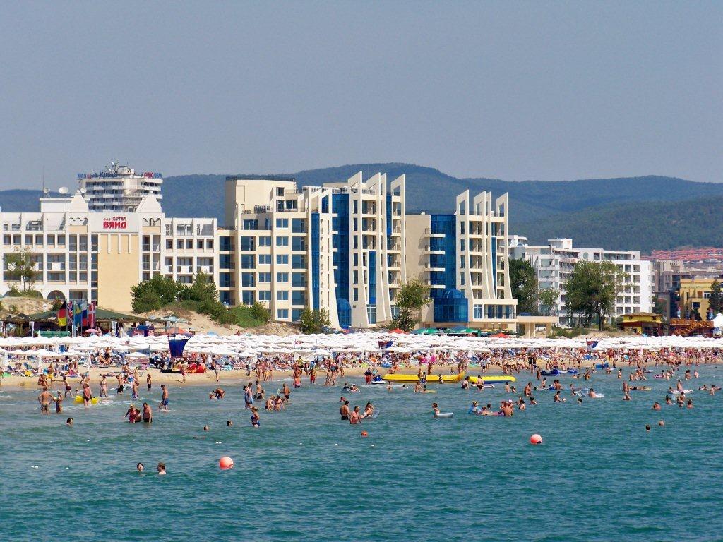 Letovanje Bugarska Sunčev Breg