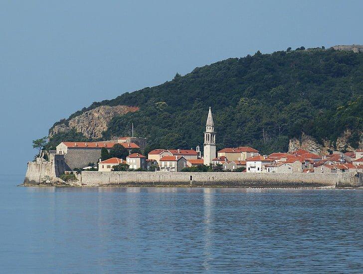 Letovanje Crna Gora Budva