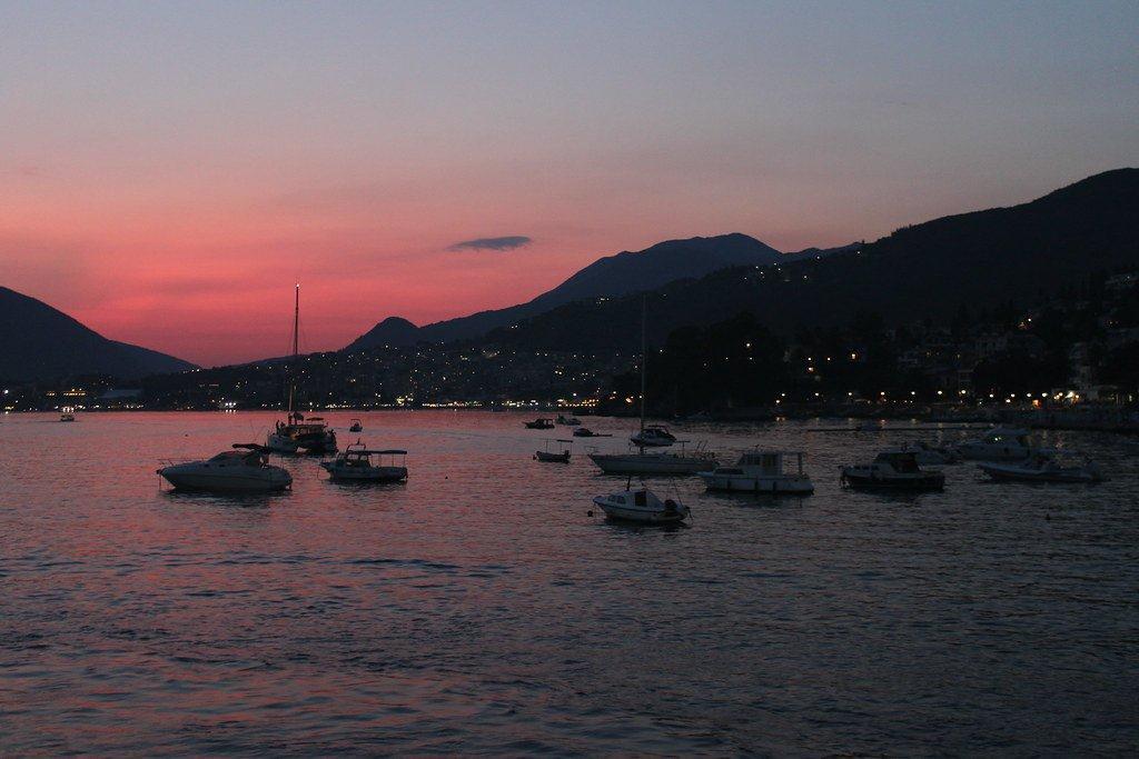 Letovanje Crna Gora Herceg Novi