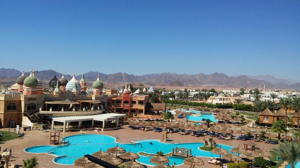 Letovanje Egipat Sharm el Sheik