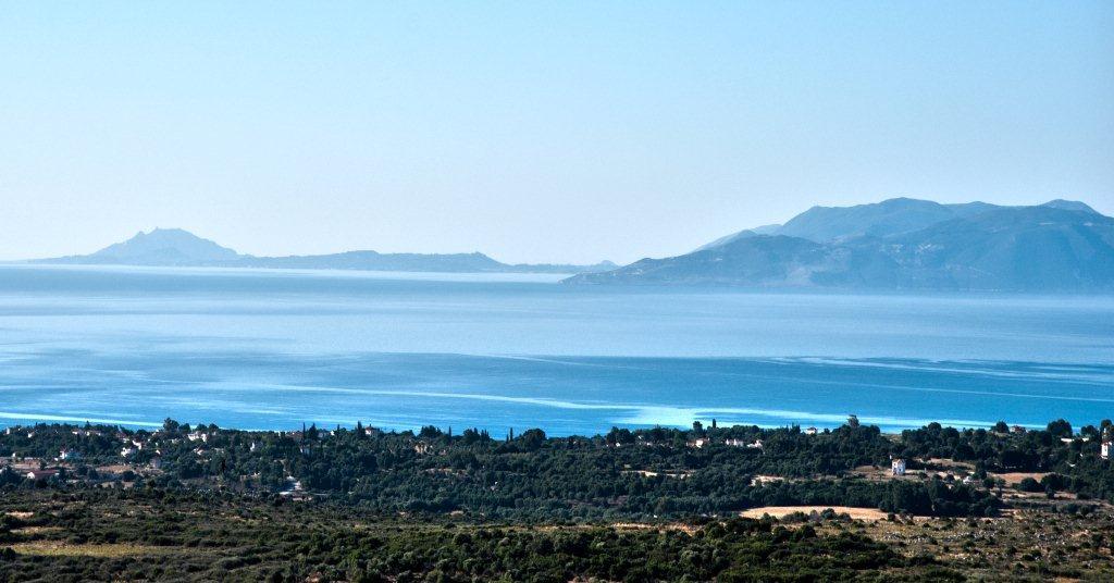 Letovanje Grčka Kefalonija
