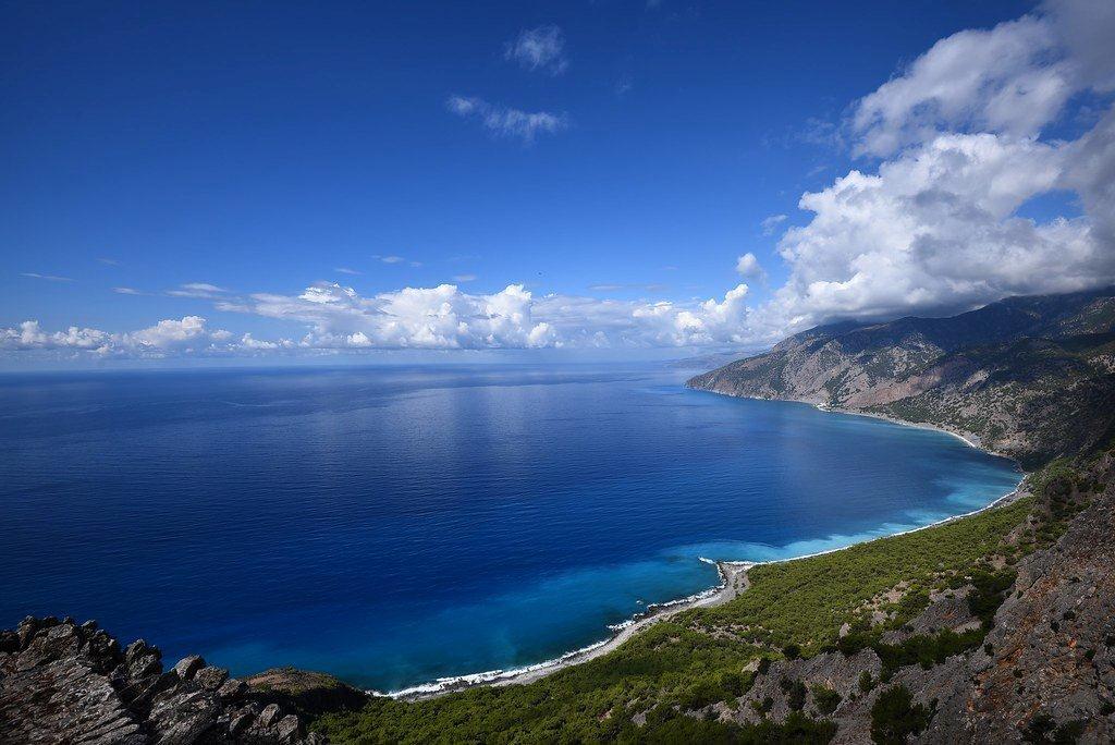 Letovanje Grčka Krit