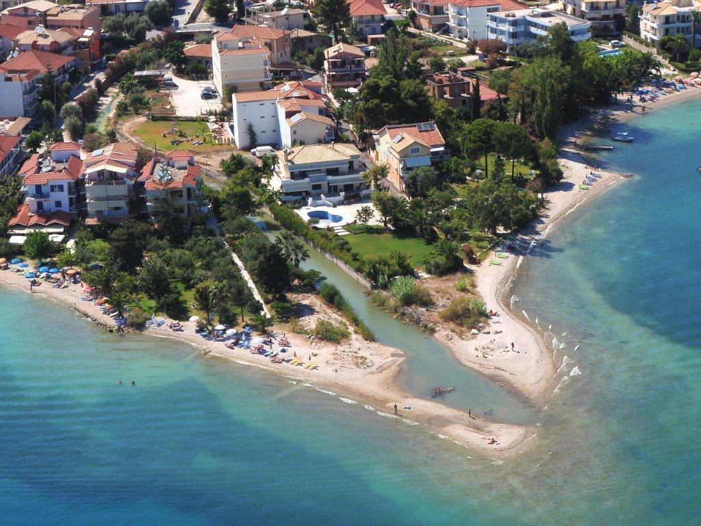 Letovanje Grčka Lefkada