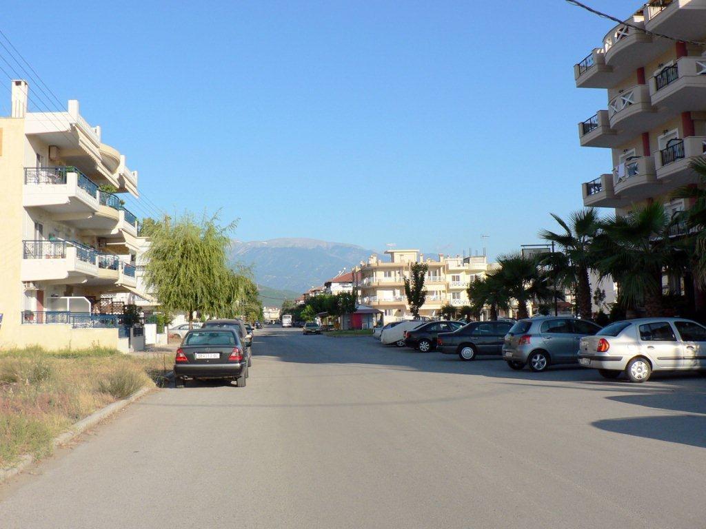 Letovanje Grčka Nei Pori