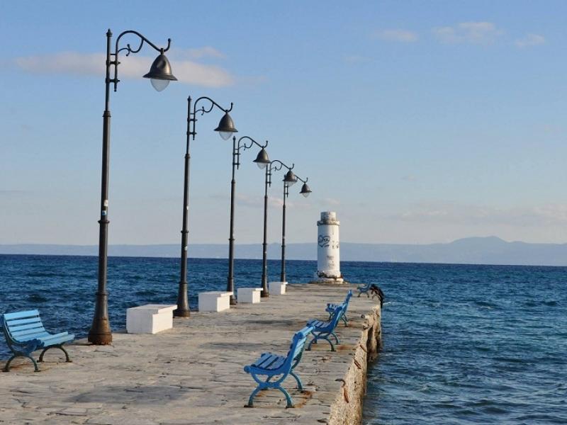 Letovanje Grčka Pefkohori