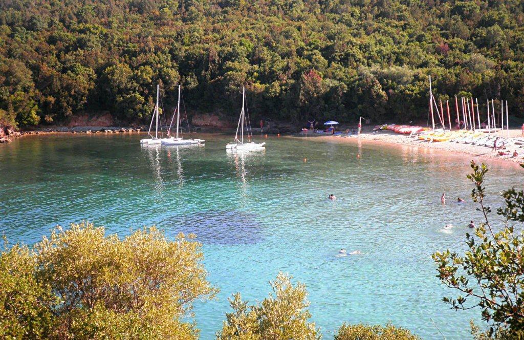 Letovanje Grčka Sivota