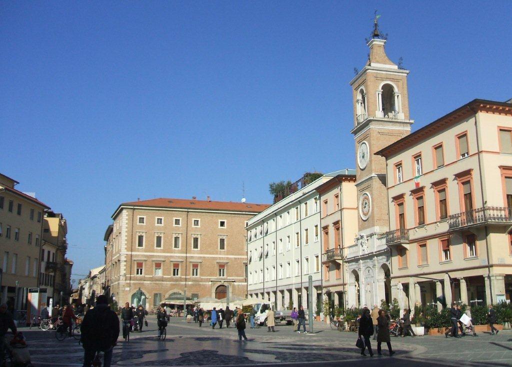 Letovanje Italija Rimini