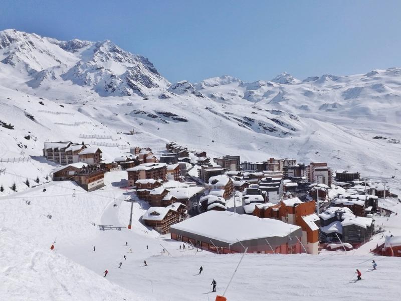 Zimovanje Francuska Val Thornes