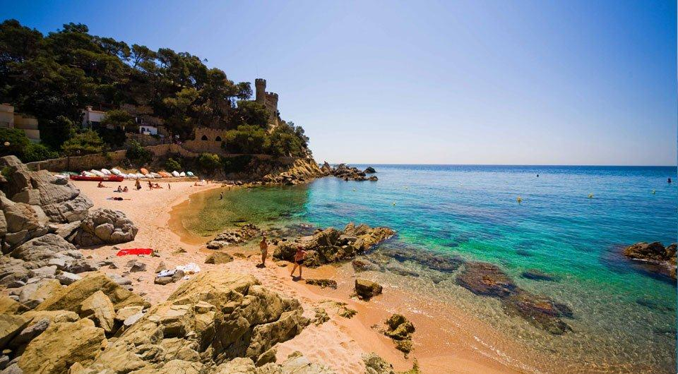 Letovanje Španija Ljoret de Mar