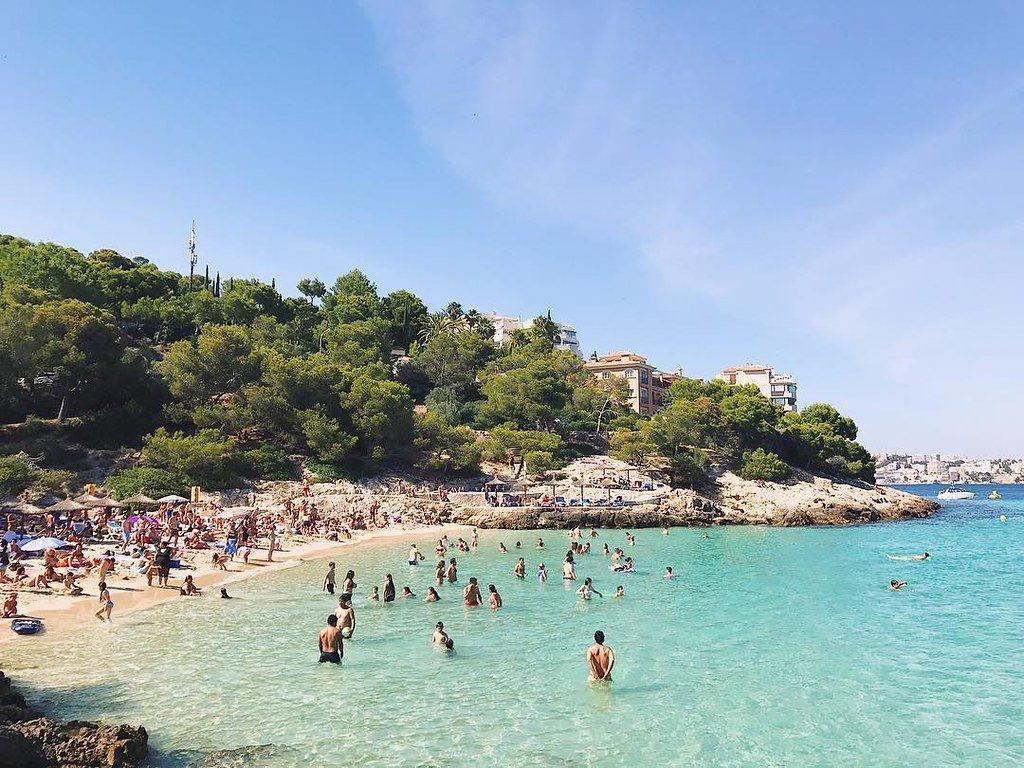Letovanje Španija Majorka