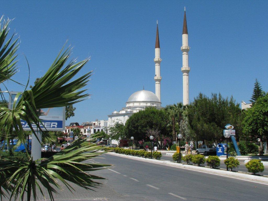 Letovanje Turska Bodrum