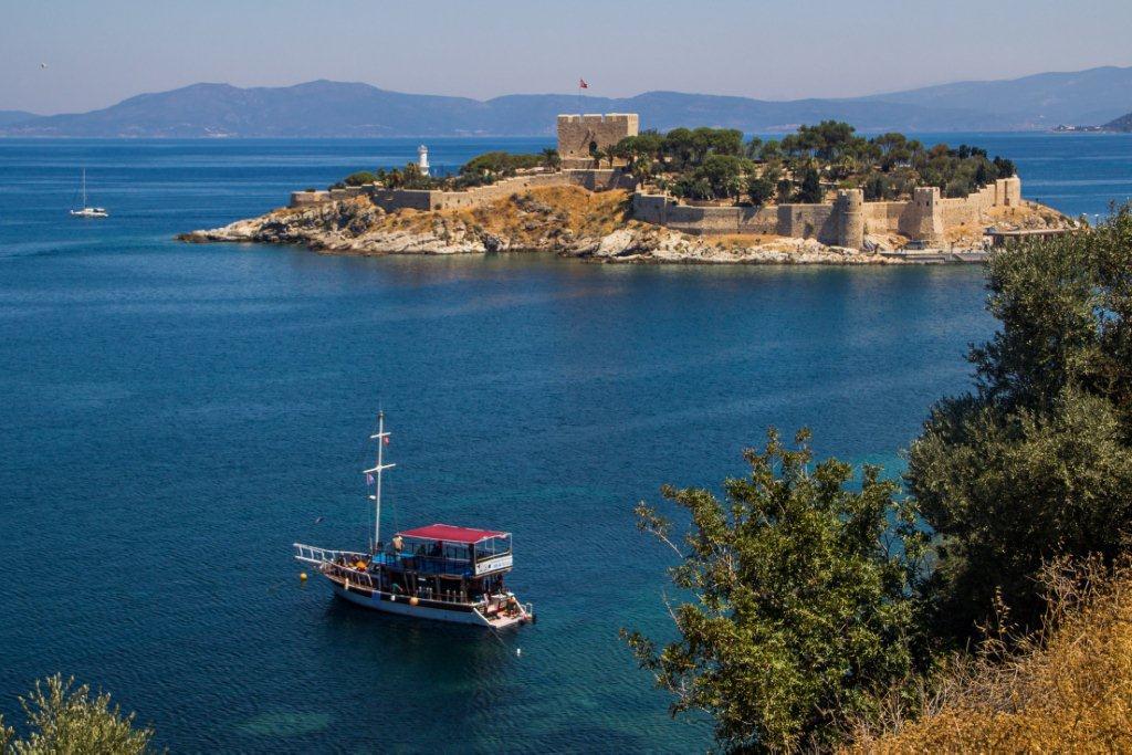 Letovanje Turska Kušadasi