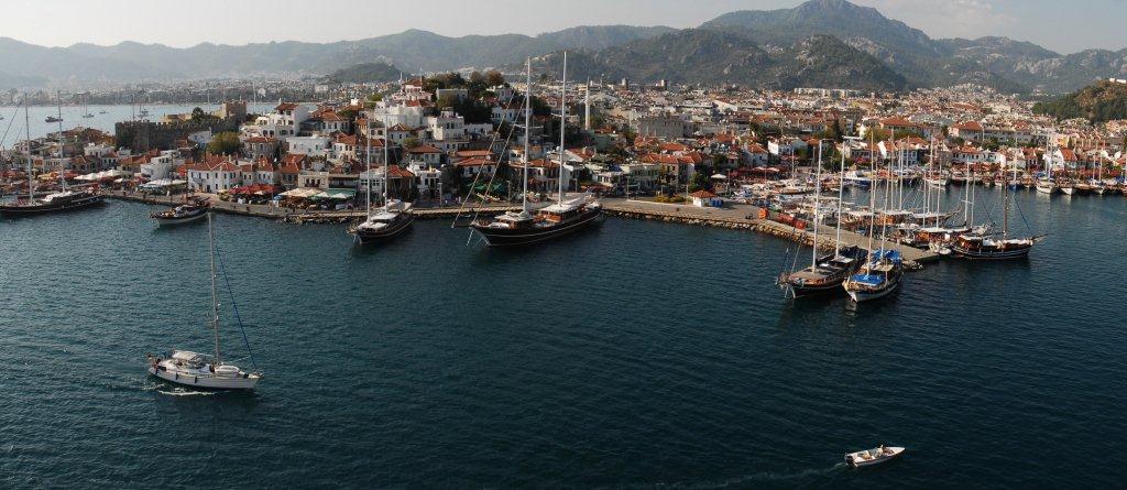 Letovanje Turska Marmaris