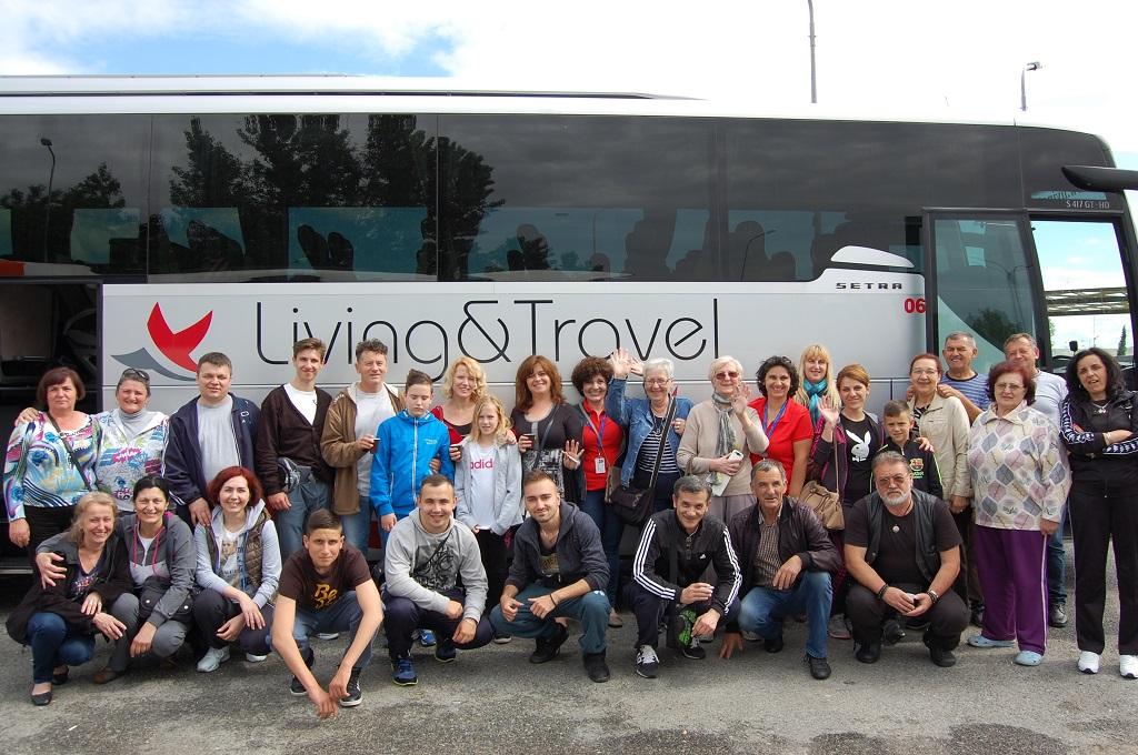 Turistička Agencija Living Travel