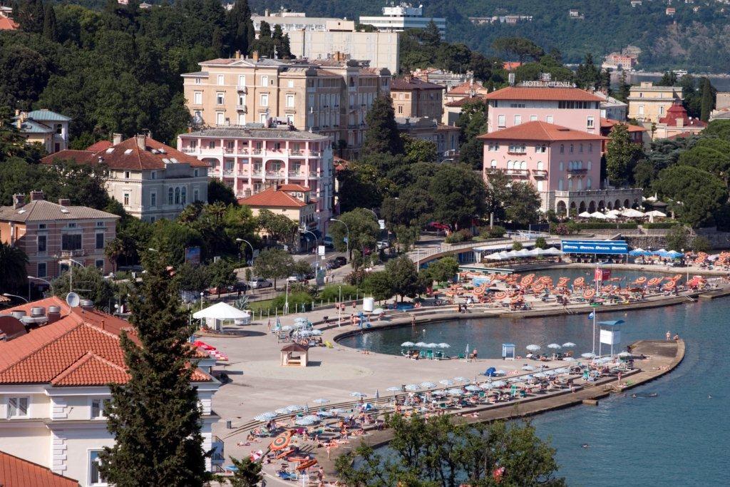 Hrvatska Opatija