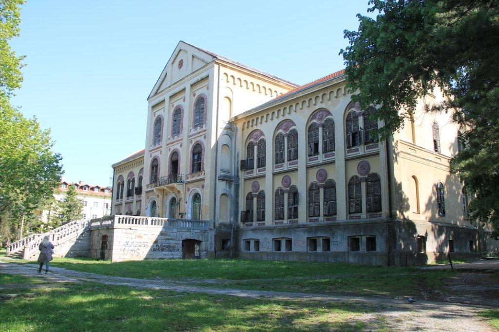 Srbija Bukovička Banja
