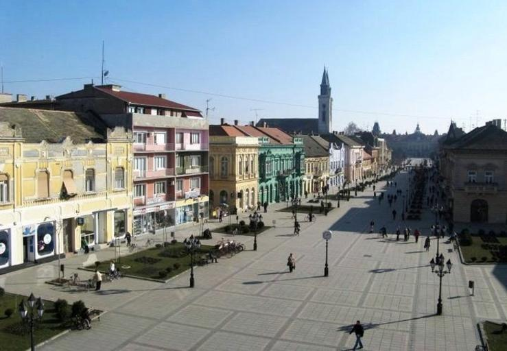 Srbija Soko Banja