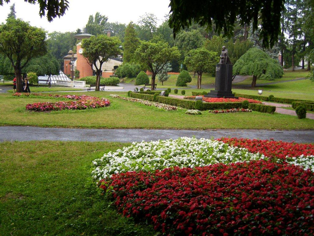 Srbija Vrnjačka Banja