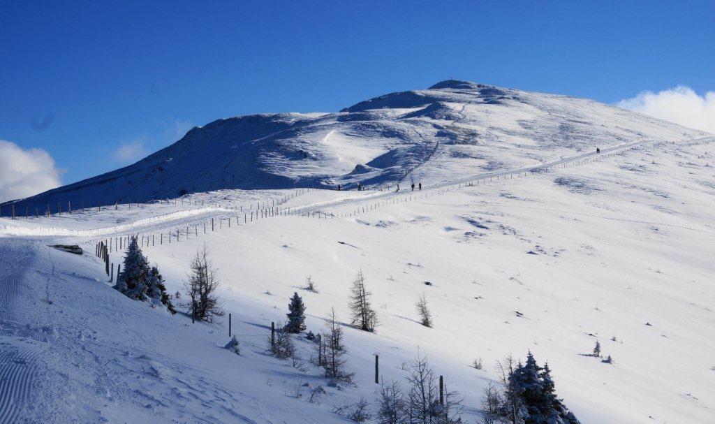 Zimovanje Austrija Bad Kleinkirchheim