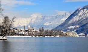 Zimovanje Austrija Zell am See