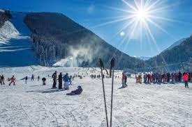 Zimovanje Bugarska 2021
