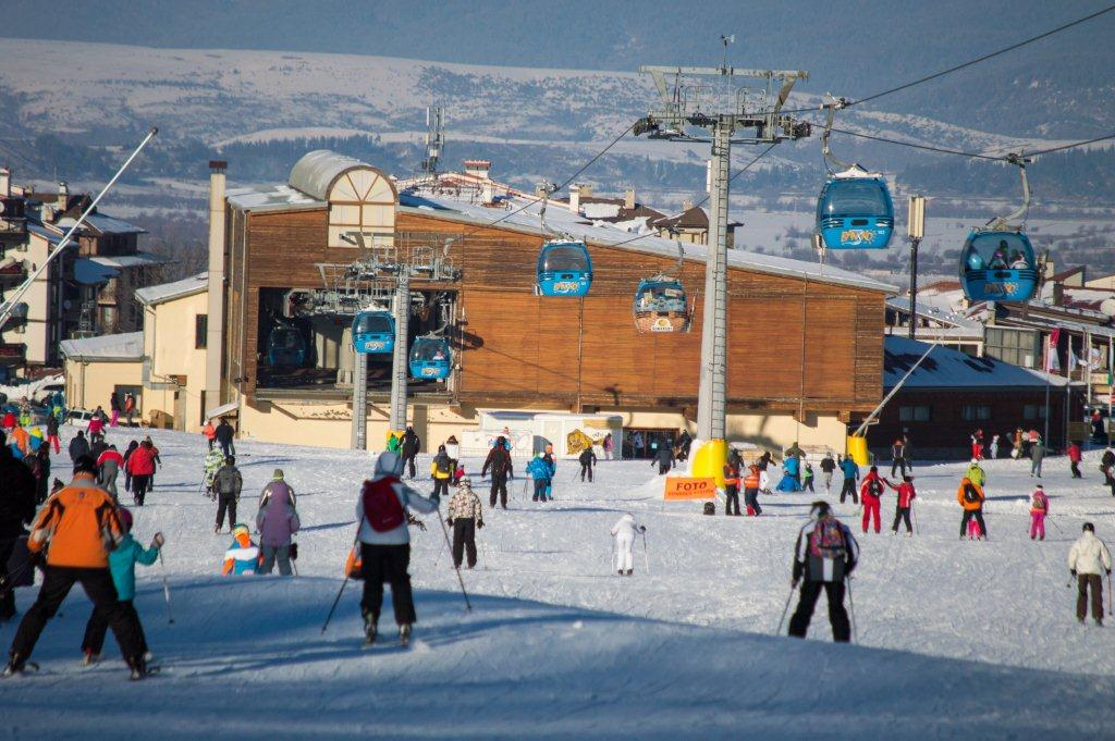 Zimovanje Bugarska Bansko