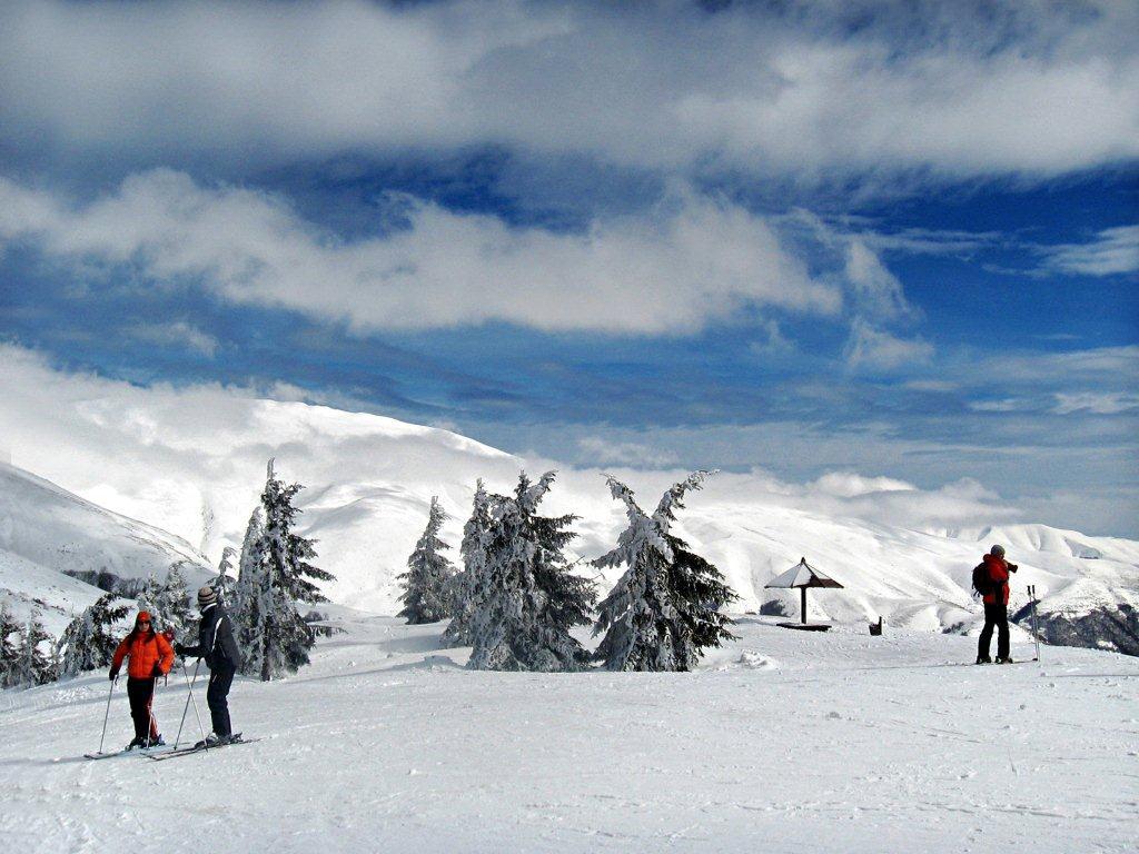 Zimovanje Srbija Stara Planina