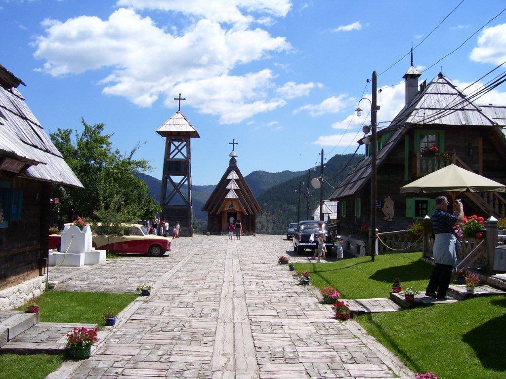 Zimovanje Srbija Zlatibor